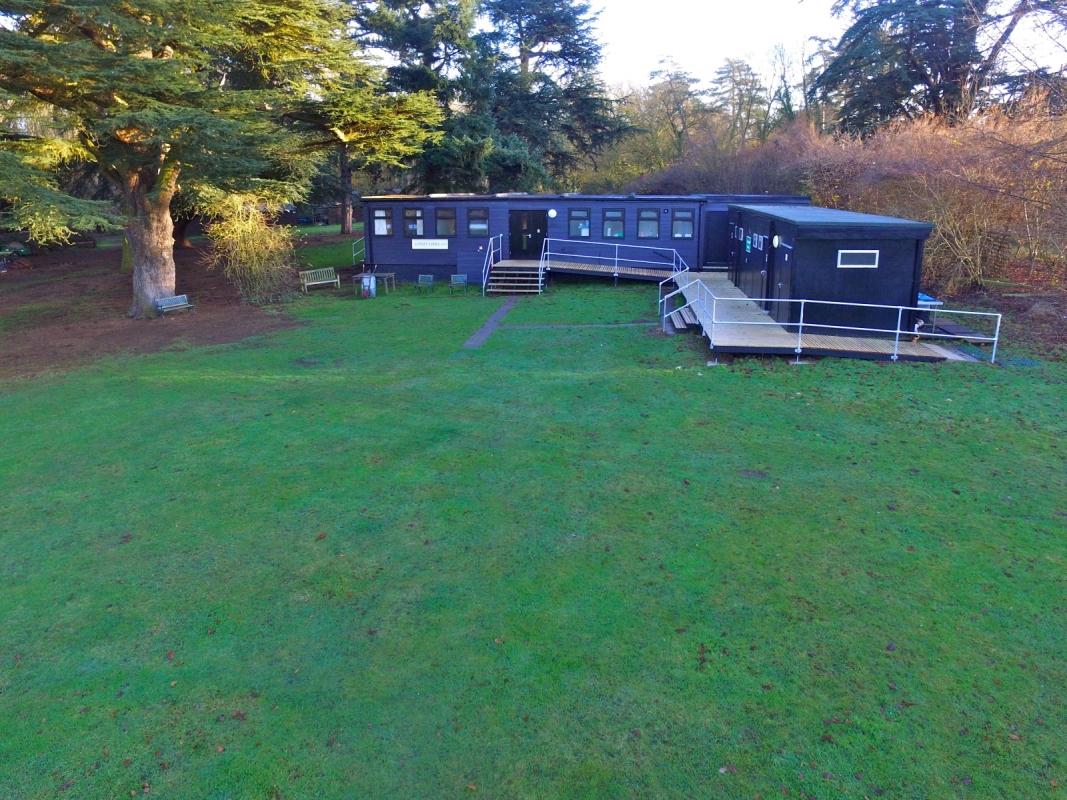 Lunney Lodge