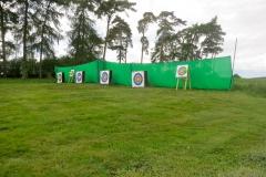 Bradfield Archery