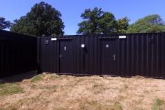 New Toilet/Shower block